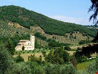 abbazia di sant antimo