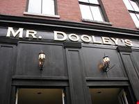 mr dooley s