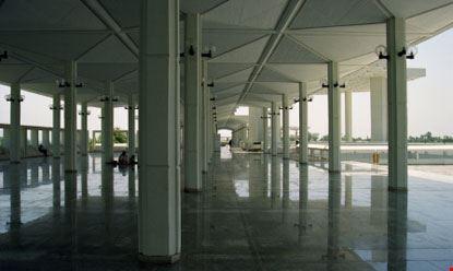 islamabad la grande moschea