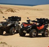 80203  moto quad nel deserto