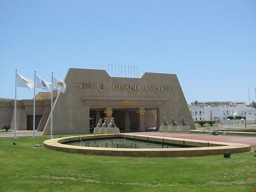 80245  sinai grand casino