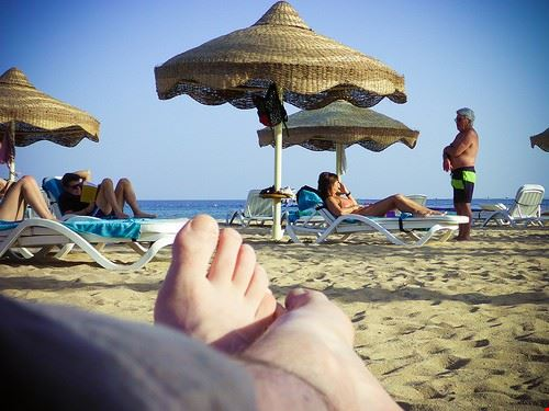 spiagge consigliate