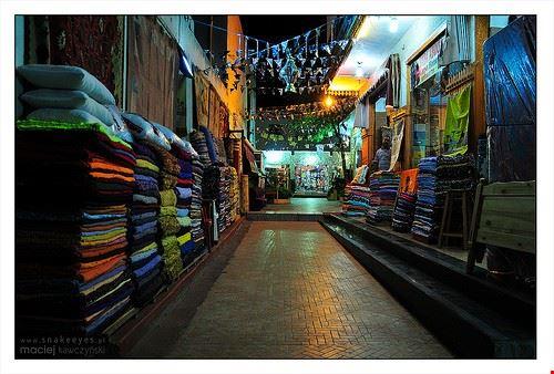 80254  centro storico di sharm el sheik