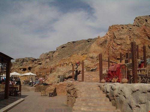 centro storico di sharm el sheik