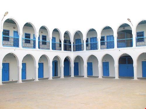 80263  sinagoga la ghirba