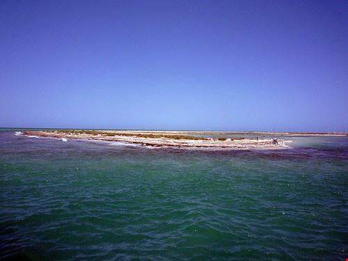 isola dei lotofagi