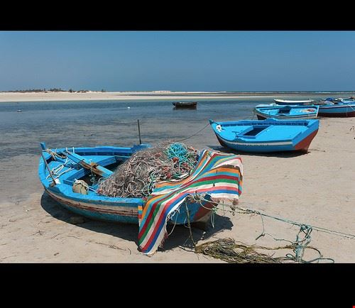 spiaggia de la seguia