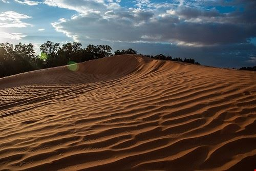 da djerba al deserto