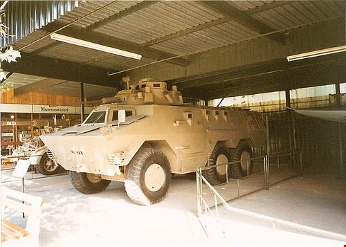 80501  south african national museum of military history