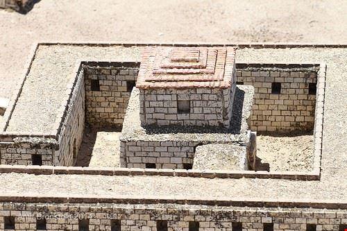 80530  museo israelita