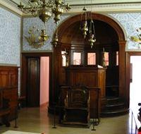 80569  sinagoga italiana e museo dell arte ebraica