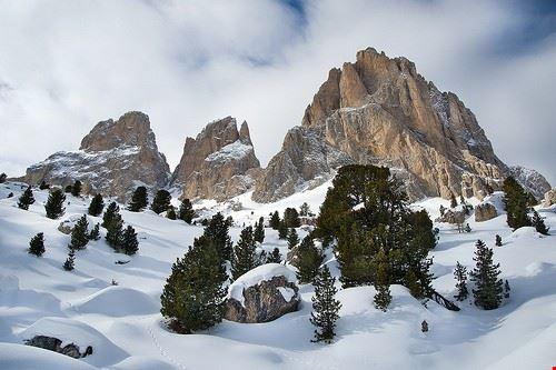 Sella Ronda Itinerari E Escursioni A Selva Di Val Gardena