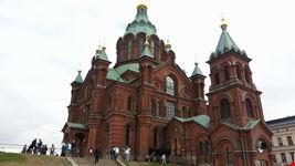 cattedrale di helsinki helsinki