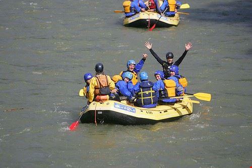 80826  rafting