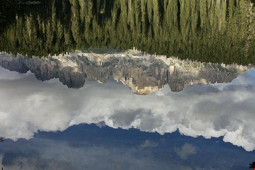 80911  lago di carezza