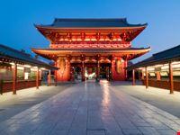 Il Tempio Asakusa