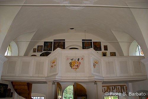 81015  santuario delle tre fontane sacre