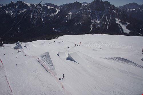 81055  piste da sci