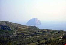 kithira veduta di hitra sull isola di kithira