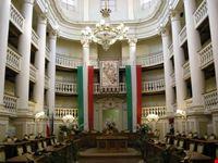 reggio emilia sala tricolore