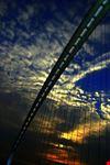 reggio emilia calatrava bridge
