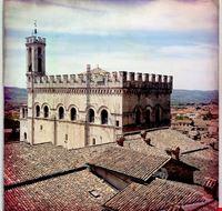 81194  palazzo ducale studiolo montefeltro