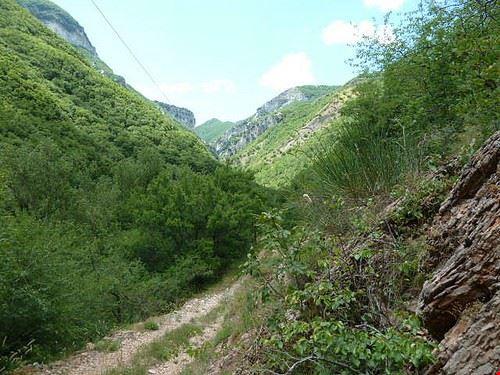parco regionale del monte cucco