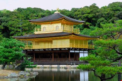kyoto tempio d oro