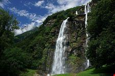 cascata dell acquafraggia