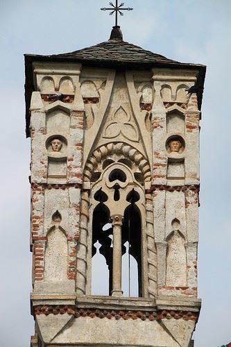 campanile di ossuccio