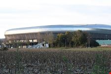 woerthersee stadion