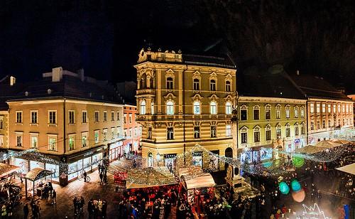 Ufficio Turistico Di Klagenfurt : Klagenfurt guida turistica