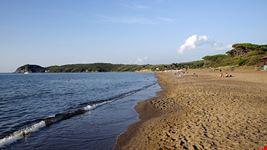 il parco naturale della maremma