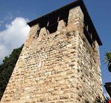toscolano-maderno schlossturm maderno