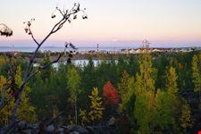 karelia lake country