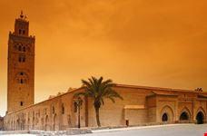 marrakech la moschea