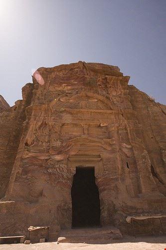 tomba di sesto fiorentino