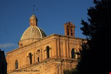 La chiesa e il convento di San Domenico