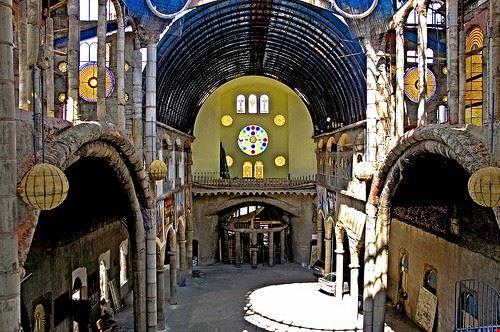 81606  museo hendrik christian andersen soprintendenza