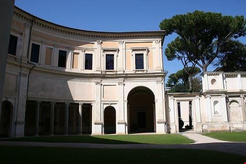 81611  museo nazionale etrusco di villa giulia