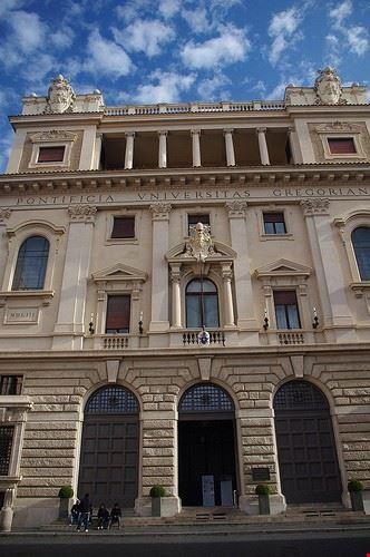 pontificia universita gregoriana