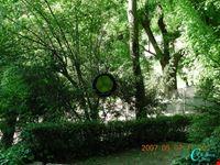 il parco botanico di san liberato