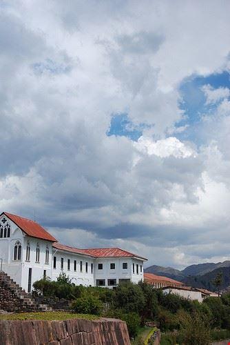 qorikancha e convento di santo domingo