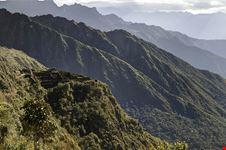 fully inca trail to machu picchu