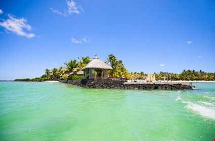 rodrigues island tropical resort