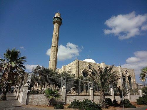 moschea hassan bek