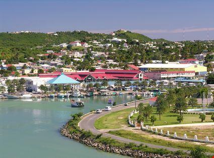 Il porto di St. John's