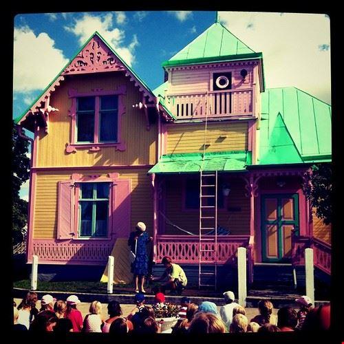 casa di pippi