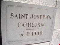 cattedrale di san giuseppe