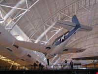 air e space museum